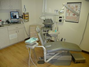 Dental Office in Mattituck